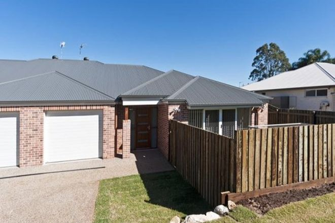 Picture of 2/5 Amity Court, HARRISTOWN QLD 4350