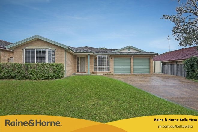 Picture of 44 Forman Avenue, GLENWOOD NSW 2768