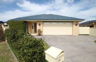Picture of 19 Serrata Court, Tuncurry NSW 2428