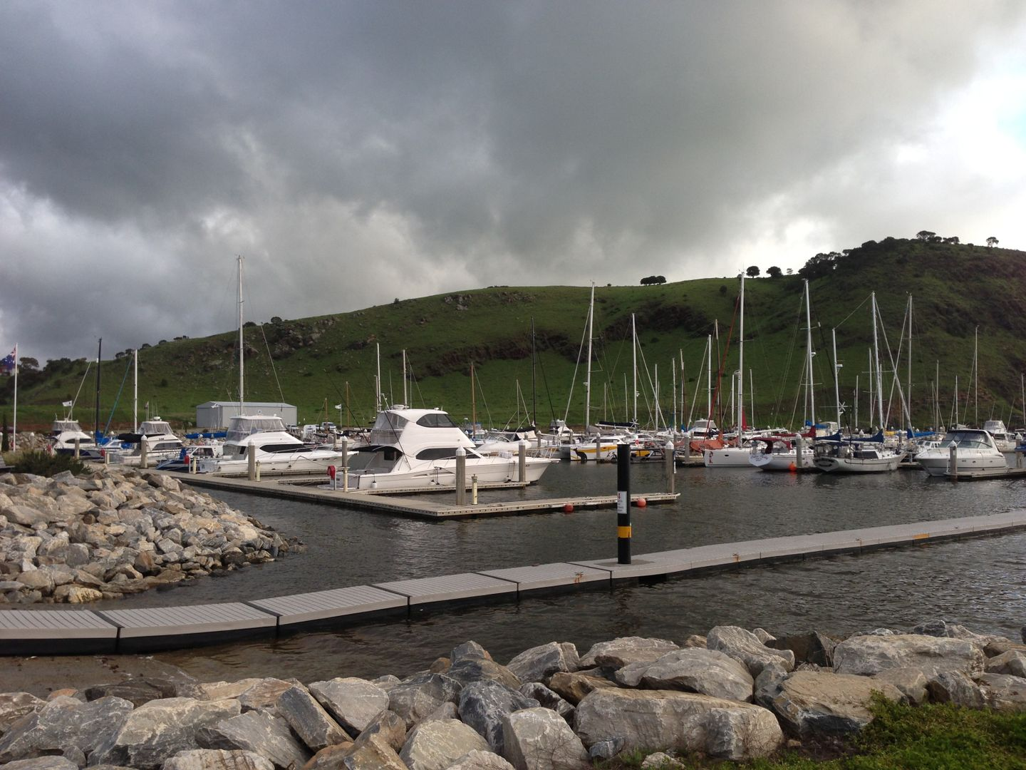 Berth B28 Marina Avenue, Wirrina Cove SA 5204, Image 0