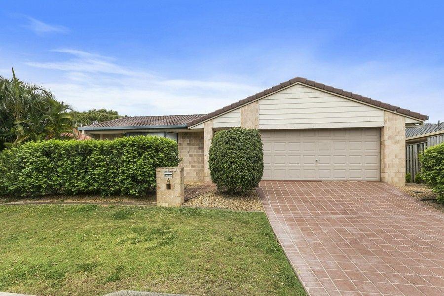 4 Cobbler Place, Hemmant QLD 4174, Image 0