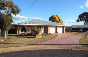 Picture of 1 Nevin Court, Kingaroy QLD 4610