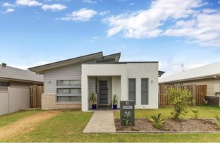 Picture of 36 Grant Ave, Hope Island QLD 4212