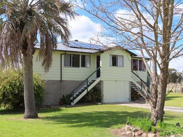 88 Paling Yard Road, Wallangarra QLD 4383, Image 0