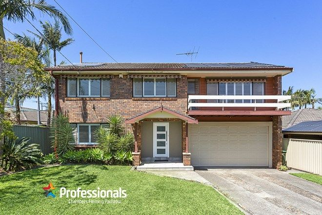 Picture of 6 Riverside Avenue, PICNIC POINT NSW 2213