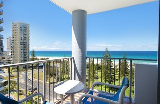 Picture of 40/155 Old Burleigh Road, Broadbeach QLD 4218