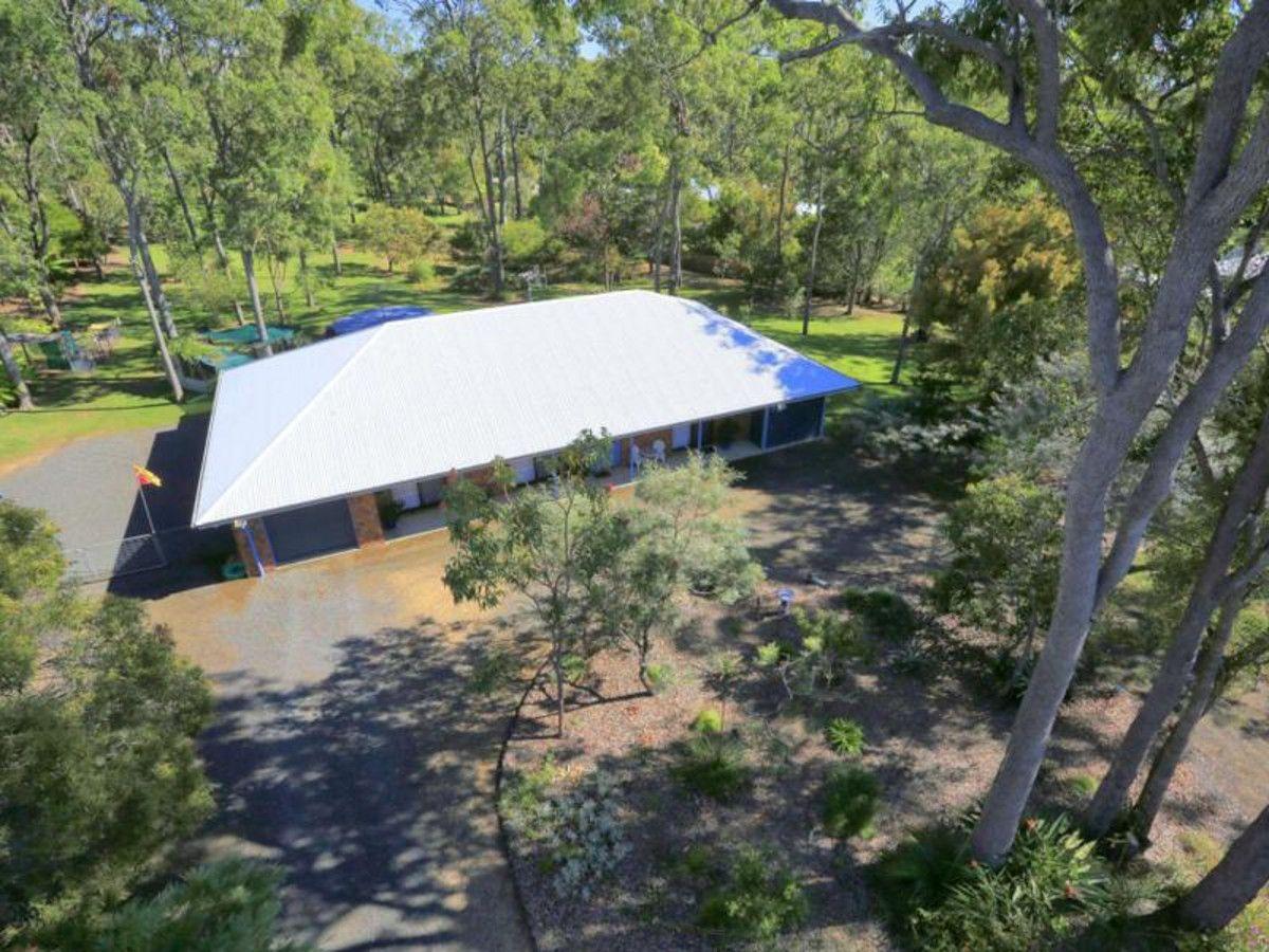 22 Narooma Drive, Branyan QLD 4670, Image 0