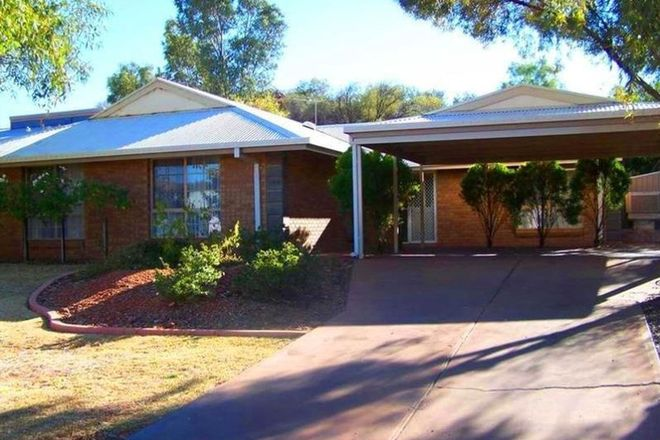 Picture of 63 Cromwell Drive, DESERT SPRINGS NT 0870