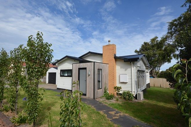 Picture of 7 Townsend  Street, PORTLAND VIC 3305