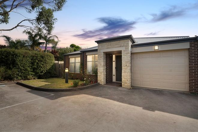 Picture of 4/1A Leslie Avenue, COWES VIC 3922