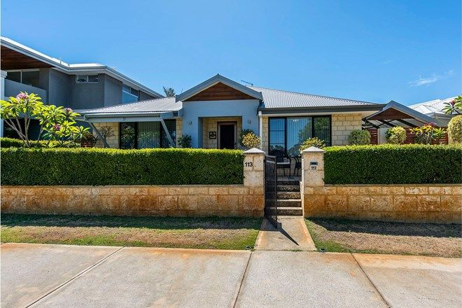 Picture of 113 Pavilion Circle, THE VINES WA 6069