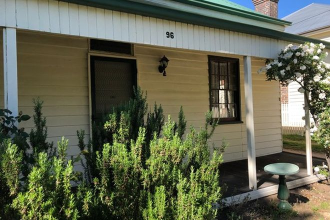 Picture of 96 Mann Street, ARMIDALE NSW 2350