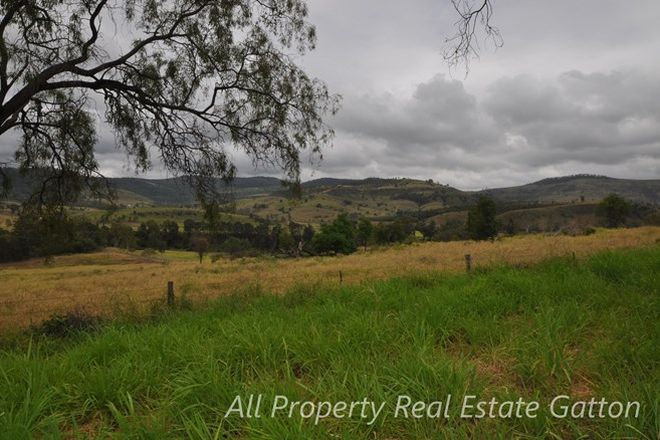 Picture of 153 East Egypt Road, MOUNT WHITESTONE QLD 4347