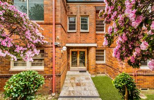 Picture of 3/29B Shirley Road, Wollstonecraft NSW 2065