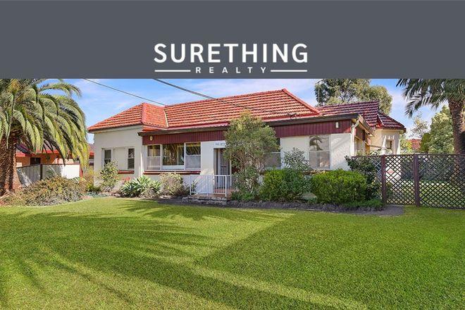 Picture of 1/23 Angus Avenue, AUBURN NSW 2144
