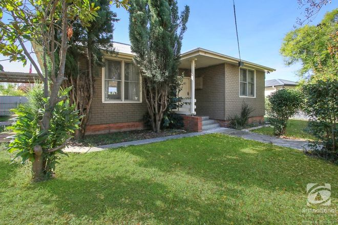 Picture of 236 Lowry Street, NORTH ALBURY NSW 2640