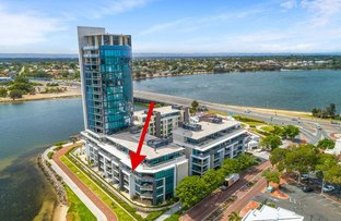 Picture of N407/70 Canning Beach Road, Applecross WA 6153