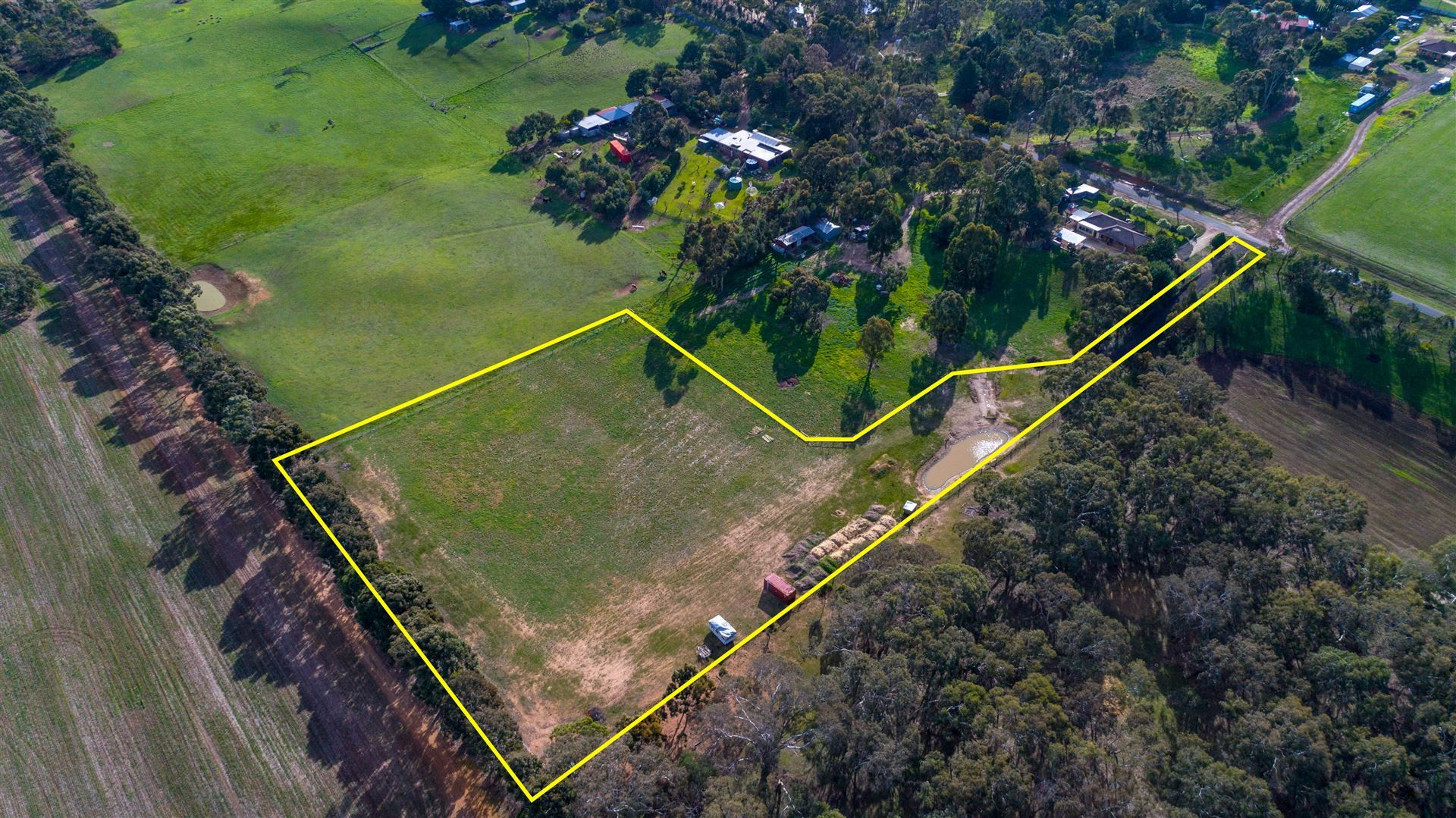 Lot 2, 33 Jollys Road, Teesdale VIC 3328, Image 0