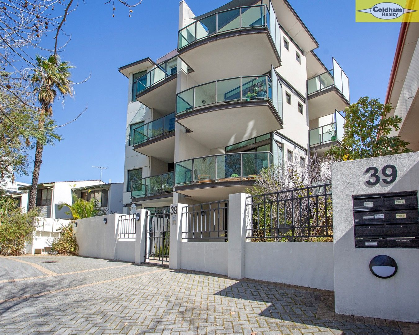 4/39 Mill Point Road, South Perth WA 6151, Image 0