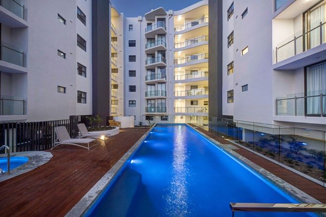 Picture of 10401/51-55 The Esplanade, COTTON TREE QLD 4558
