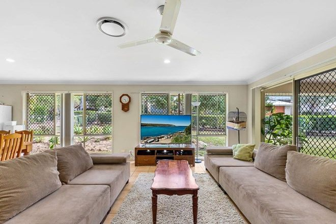 Picture of 18 Astor Terrace, COOMERA QLD 4209