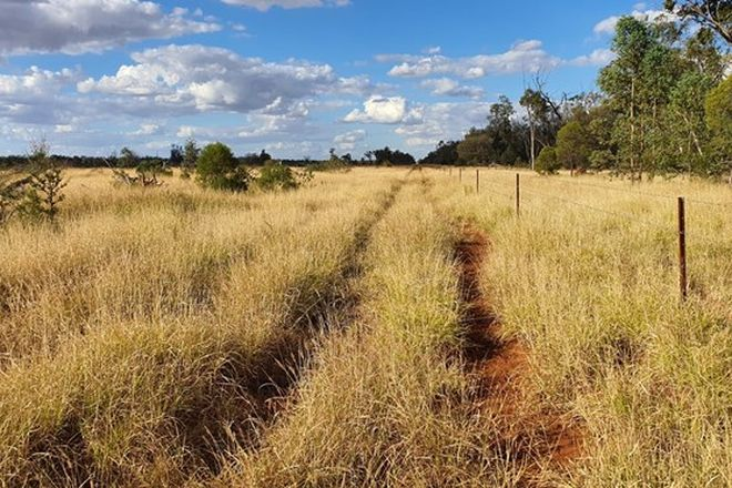 Picture of 0 Cunnyana, MITCHELL QLD 4465