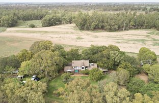 Picture of 'Nampara' MACQUARIE VIEW ROAD, Narromine NSW 2821