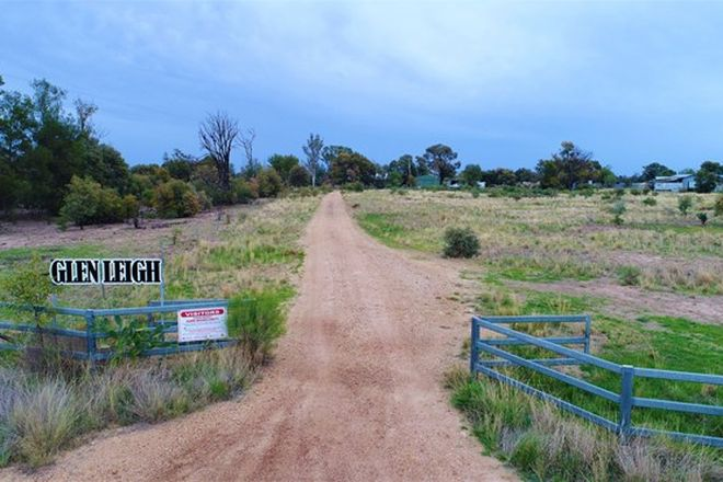 Picture of 680 Hoadleys Road, THE GUMS QLD 4406