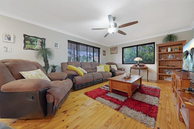 Picture of 15 Coolana Street, UNDERWOOD QLD 4119