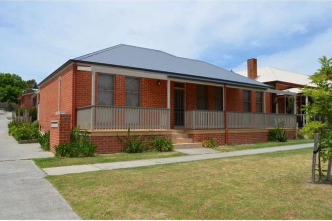 Picture of 1/268 Rankin Street, BATHURST NSW 2795