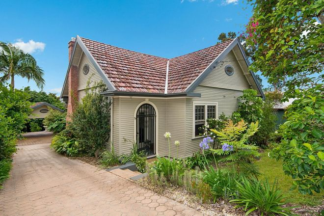 Picture of 77 Cathcart Street, GIRARDS HILL NSW 2480