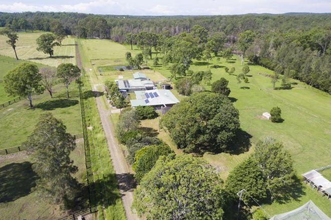 Picture of 22 Gilwarra Lane, GLENTHORNE NSW 2430