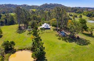 Picture of 1485 Cooroy Belli Creek Road, Ridgewood QLD 4563