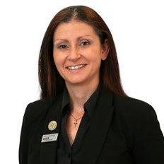 Clair Andree-Evarts, Sales representative