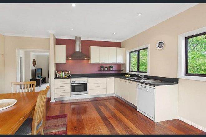 Picture of 18 Pacey Avenue, NORTH RYDE NSW 2113