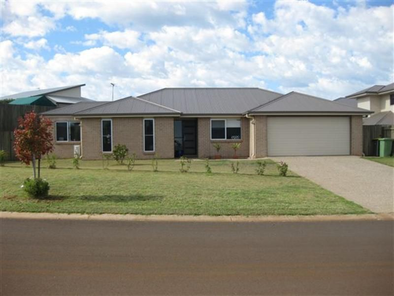 2A Macgregor Avenue, Highfields QLD 4352, Image 0