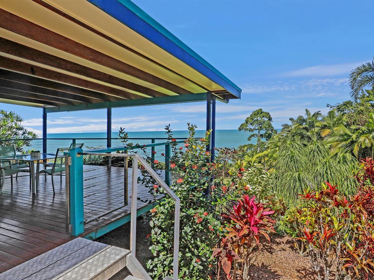 550 Etty Bay Rd, Etty Bay QLD 4858, Image 0