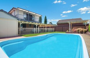 27 Lobelia Cres, Quakers Hill NSW 2763