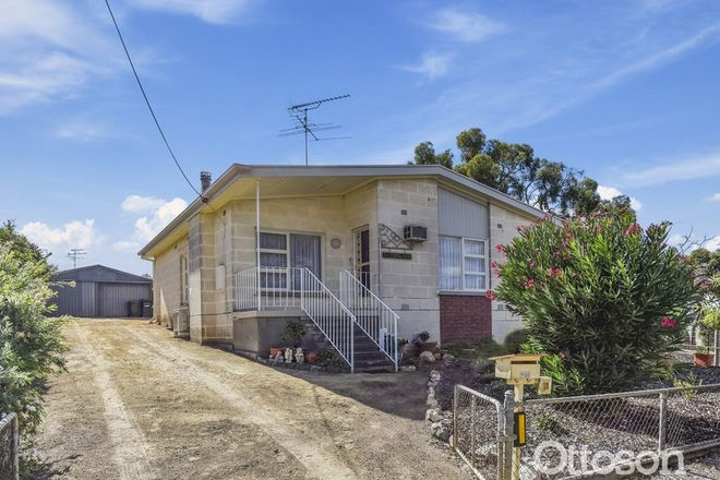 Picture of 13 Jersey Street, NARACOORTE SA 5271