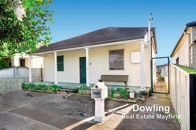 Picture of 24 Mounter Street, MAYFIELD NSW 2304