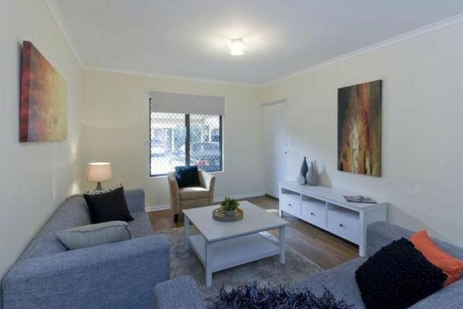 Picture of 11/12-26 Willcox Street, ADELAIDE SA 5000