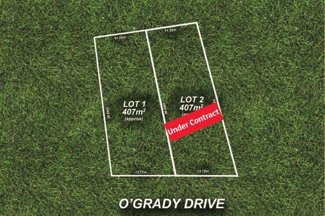 Picture of Lot 101 & 102/4 O'Grady Drive, PARA HILLS SA 5096