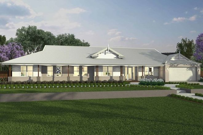 Picture of Lot 212 Proposed Road, TAHMOOR NSW 2573