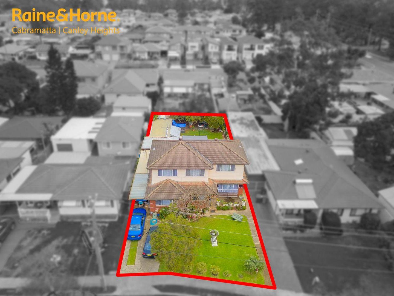 3 KAROON AVENUE, Canley Heights NSW 2166, Image 2