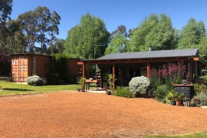 Picture of 10 Ford Road, BRIDGETOWN WA 6255