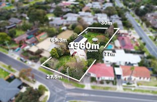 Picture of 24 Lee Street, Frankston VIC 3199