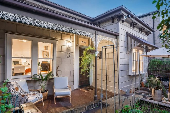 Picture of 6 Camden Street, BALACLAVA VIC 3183