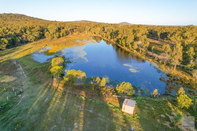 Picture of 15 Adobe Road, TANBY QLD 4703