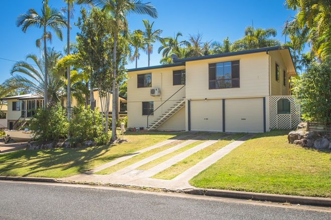 Picture of 5 Labanka Close, FRENCHVILLE QLD 4701