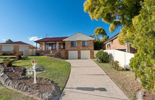 Picture of 7 Clegg Place, Prairiewood NSW 2176